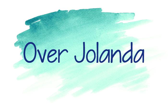 over Jolanda Oldenhave haptotherapie